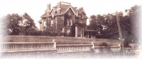 Keefer Mansion Historic Photo